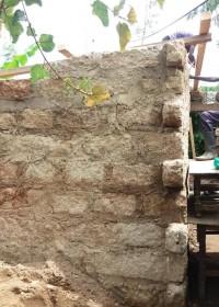 De laatste loodjes, nieuwe huis bijna klaar, Mundia en kids, Circle4life Kenia