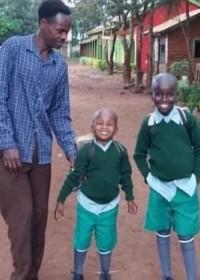 Vaderdag, Circle4life Kenia