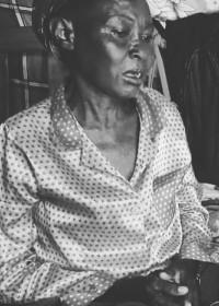 Shosho Agnes, medische onderzoeken, operatie, corona tijd, Circle4life Kenia