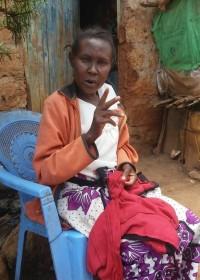 Thuis herstellen, kleding herstellen, operatie, medische zorg, Circle4life Kenia