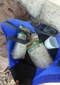 Zaden en kunstmest, Circle4life, rural area's Kenia, family empowerment