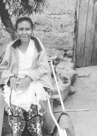 Overlijden oma Agnes, Donyo Sabuk, Kenia, Circle4life