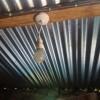 en er is licht...  afronding van het bouwproject voor Mundia, Mithini, Circle4life Kenya
