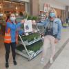 Statiegeldbonnen actie Albert Heijn De Aarhof mei 2021, Circle4life Kenia